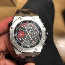 Montres audemars piguet afficher le prix des montres audemars piguet sur chrono24 for Royal oak offshore vampire