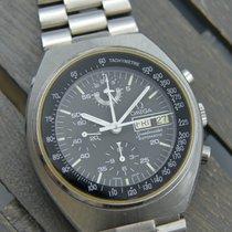 Omega Speedmaster Mark 4.5 Day Date Chronograph ref. 176.0012