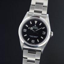 Rolex Explorer I Ref 114270 B/p Nos