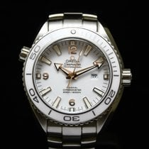 Omega Seamaster Planet Ocean 600m Co-Axial Ceramic 232.30.38.2...
