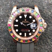 Rolex 116695 SATS neu