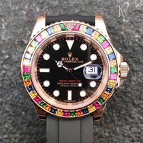 Rolex Rose gold 40mm Automatic 116695 SATS new