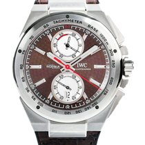 IWC Ingenieur Chronograph IW378511 2020 новые