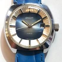 Enicar Women's watch 28mm Manual winding pre-owned Watch only 1970