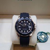 Rolex Yacht-Master rose gold