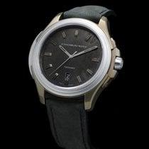 Schaumburg Çelik 45mm Otomatik Schaumburg Watch Patinamatic yeni