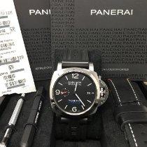 Panerai Luminor Marina 1950 3 Days pre-owned 44mm Steel