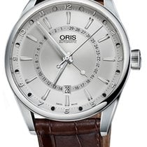 Oris Artix Pointer new Automatic Watch with original box and original papers 01 761 7691 4051-07 5 21 80FC