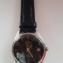 Atlantic Steel Automatic pre-owned
