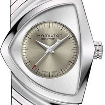 Hamilton Ventura Steel 34.7mm
