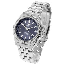 Breitling Windrider A10350 2005 pre-owned