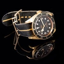 Tudor Black Bay Bronze 79250BA-0002 new