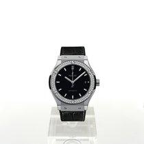 Hublot Classic Fusion 45, 42, 38, 33 mm neu Automatik Uhr mit Original-Box und Original-Papieren 511.NX.1171.LR.1104