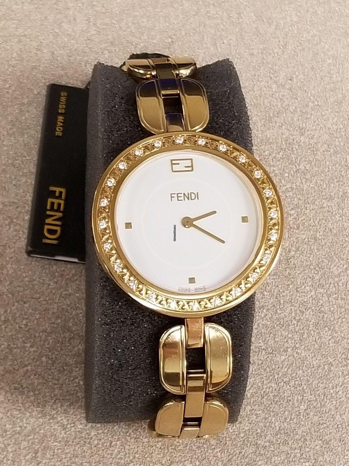 435fbc733fd9 Fendi My Way Large Ladies Watch F351434000b0 en venta por Precio a petición  por parte de un Seller de Chrono24