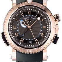 Breguet Rose gold 45mm Automatic 5847 pre-owned