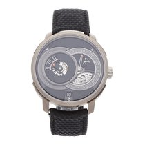 Hautlence Titanium 44mm Manual winding MTE002014 pre-owned