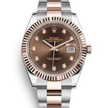 Rolex Gold/Steel 41mm Automatic 126331 new United States of America, New Jersey, Totowa