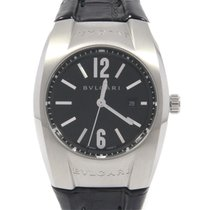 Bulgari Ergon 30mm Preto