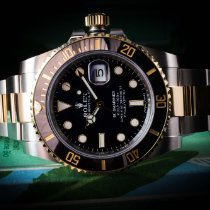Rolex Submariner Date new 2019 Automatic Watch with original box and original papers 116613LN