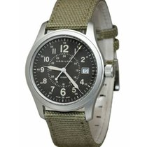 Hamilton Khaki Field H68201993 2019 new