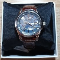 Seiko Premier Kinetic Direct Drive SRH009P1 2011 pre-owned