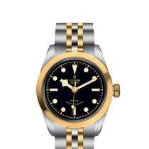 Tudor Yellow gold Automatic 79583 new