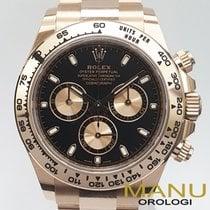 Rolex Daytona 116505 2009 usato