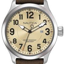 Nautica NAI10006G new