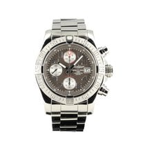 Breitling A1338111/F564 Steel 2017 Avenger II 42mm pre-owned