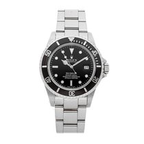 Rolex Sea-Dweller 4000 16660 pre-owned