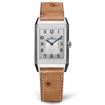 Jaeger-LeCoultre Reverso Classique new Manual winding Watch with original box and original papers Q2548521