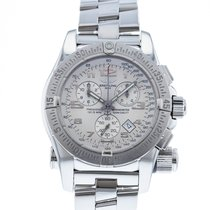 Breitling Emergency A73322 pre-owned