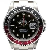 Rolex GMT-Master II 16710 2002 brukt