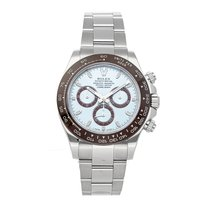 Rolex 116506 Platinum Daytona 40mm pre-owned United States of America, Pennsylvania, Bala Cynwyd