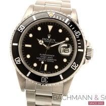 Rolex Submariner Date 16800 1985 rabljen