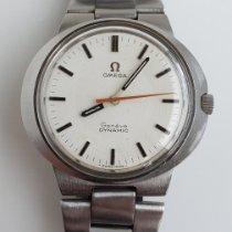 Omega 166.079 Steel Genève 41.5mm pre-owned