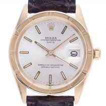 Rolex Oyster Perpetual Date 1501 gebraucht