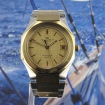 IWC Yacht Club 3311 1980 pre-owned