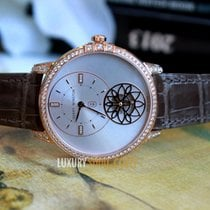 Harry Winston Midnight Rose gold