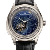 Jaeger-LeCoultre MASTER GRANDE TRADITION SONNERIE MINUTE