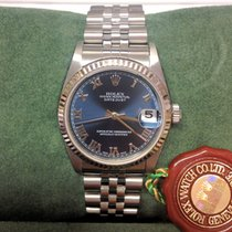 Rolex Datejust 31 78274 - Serviced By Rolex