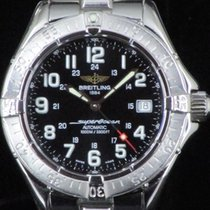 Breitling Superocean A17040 Automatic Steel