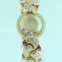 Chopard Happy Diamonds 20/5334 pre-owned