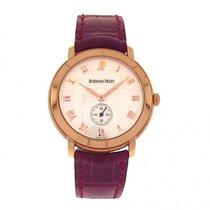 Audemars Piguet Jules Audemars 18K Rose Gold Men's Watch...