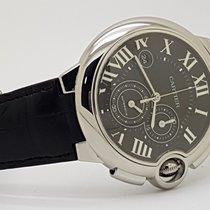Cartier Ballon Bleu Chronograph 3109 NEW