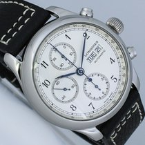 Longines Swissair Exclusive N2 Weems Chronograph