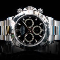 Rolex Daytona 116520 Like New RRR Card