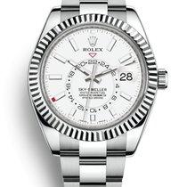 Rolex Sky-Dweller 326934-0001