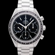 Omega Speedmaster Racing new Automatic Watch with original box and original papers 326.30.40.50.01.001