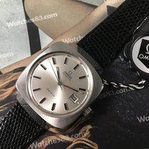 Omega 166.0164 Steel Genève 36.8mm new